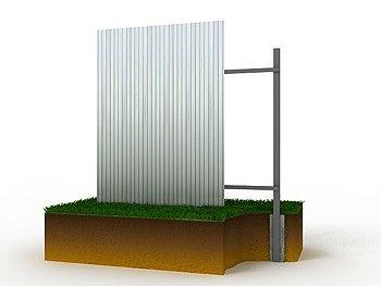 Купить в барнауле забор из бетона купить склерометр для определения прочности бетона